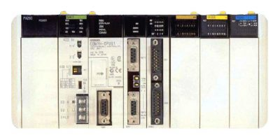 Omron SYSMAC CQM1H Series