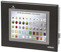 Omron Touchscreen